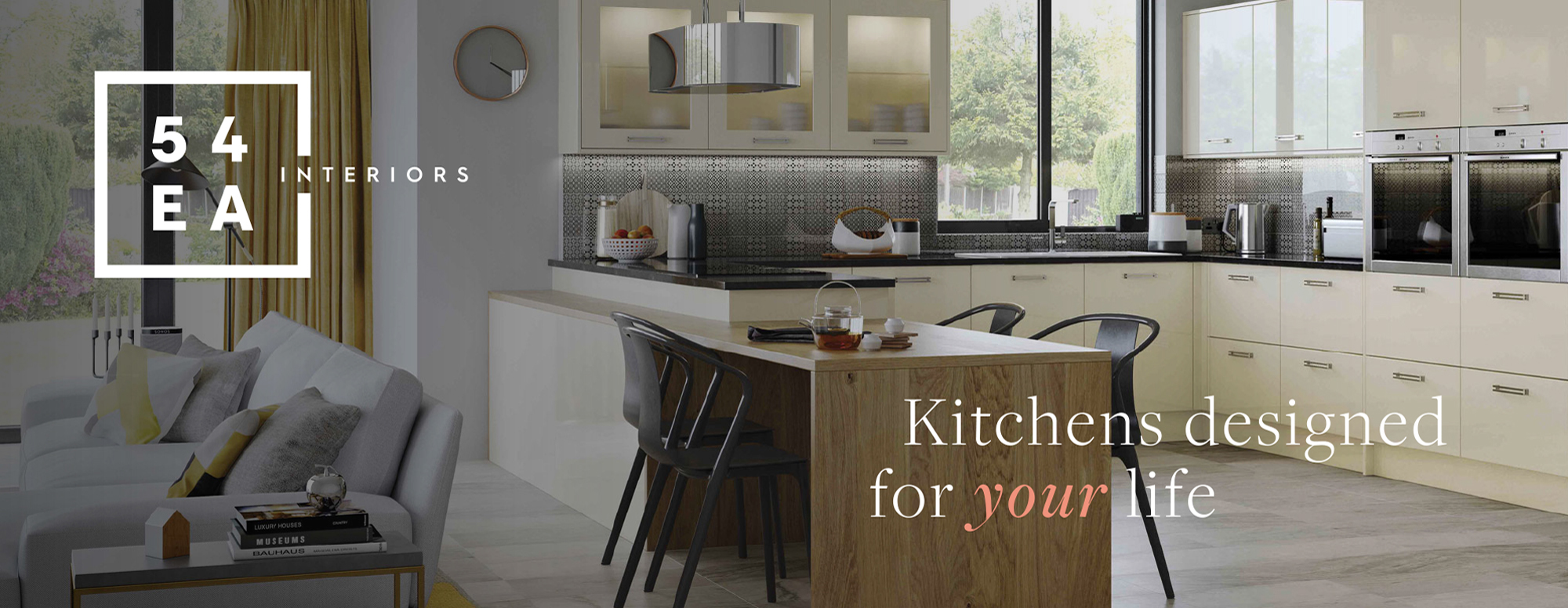 Kitchens designed for your life
