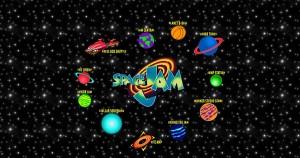 spacejam web design